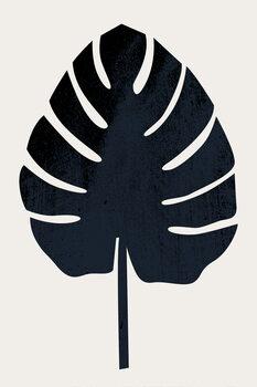 Illustrasjon Botanica Abstracta