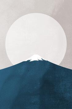 Illustrasjon Himalaya
