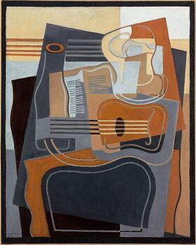 Le Gueridon, 1922 Kunsttrykk