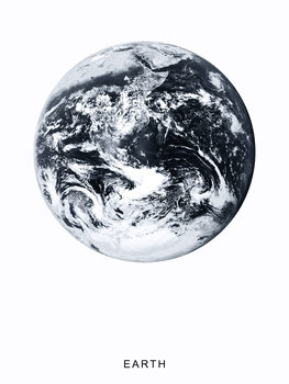 Illustrasjon earth1