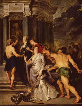 The Conclusion of Peace, 10th August 1620, 1621-25 Kunsttrykk