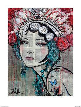 Loui Jover - Dynasty Kunsttrykk