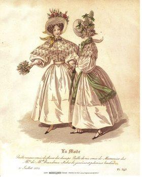 The Dress 4 Kunsttrykk