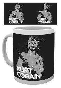 Hrnek Kurt Cobain - Kurt