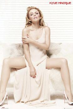 Kylie Minogue - Dress - плакат (poster)