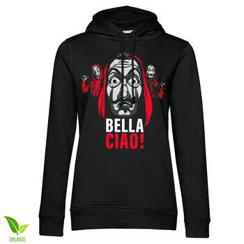 Pullover La Casa De Papel - Bella Ciao!