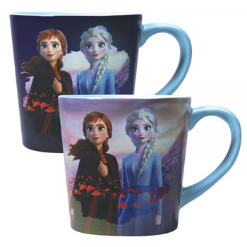 Tasse La Reine des neiges 2 - Destiny