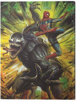 Billede på lærred Venom - Explosive