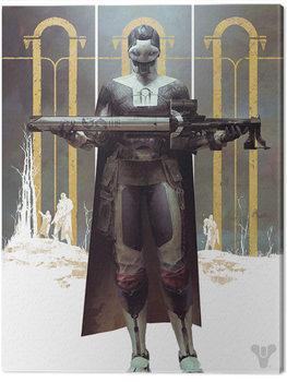 Destiny - Black Armory Billede på lærred
