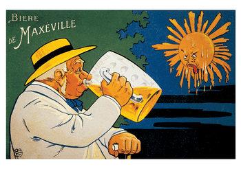 Reproducción de arte Biere de Maxeville
