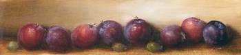 Reproducción de arte Natures bounty I.