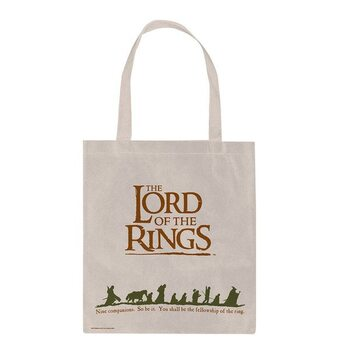 Sac Le Seigneur des anneaux - Fellowship