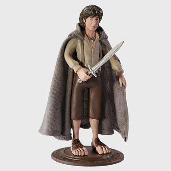 Figurine Le Seigneur des anneaux - Frodo Baggins