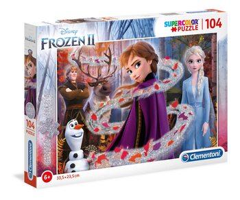 Puzzle Ledové království 2 (Frozen)