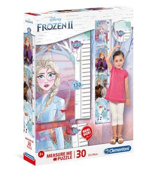 Puzzle Ledové království 2 (Frozen) - Measure Me