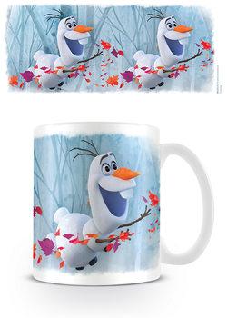 Hrnek Ledové království 2 (Frozen) - Olaf