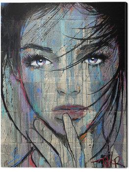 Leinwand Poster Loui Jover - Creations
