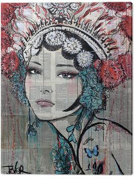 Leinwand Poster Loui Jover - Dynasty