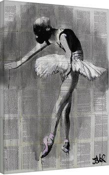 Leinwand Poster Loui Jover - Her Finest Moment
