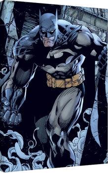 Leinwand Poster Batman - Prowl