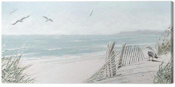 Leinwand Poster Richard Macneil - Coastal Dunes