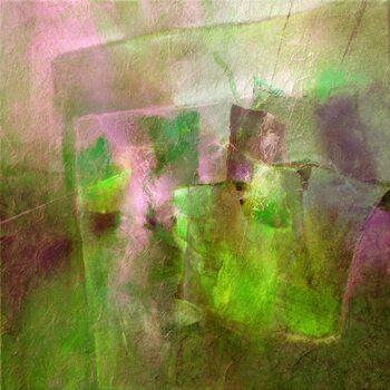 Leinwand Poster Spring dream