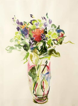 Lerretsbilde Bouquet