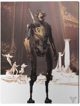 Destiny - Penumbra Lerretsbilde