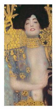 Lerretsbilde Judith, 1901