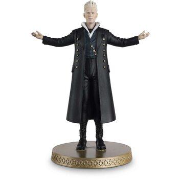 Figurine Les Animaux fantastiques - Grindelwald