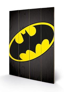 DC Comics - Batman Symbol Les