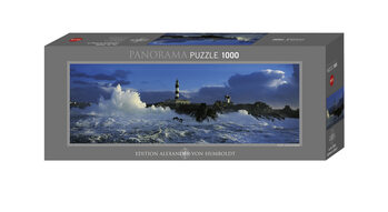 Puzzel Lighthouse