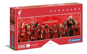Puzle Liverpool F.C.