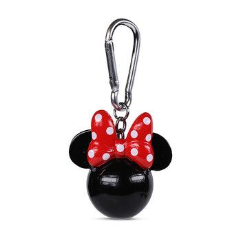 Llavero Minnie Mouse