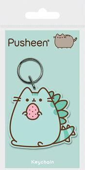 Llavero Pusheen - Pusheenosaurus
