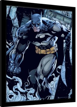 Poster incorniciato Batman - Prowl