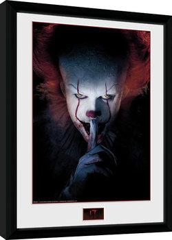 Poster incorniciato IT - Finger