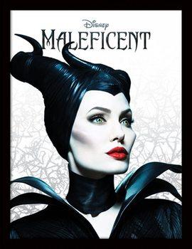 Maleficent - Pose locandine Film in Plexiglass