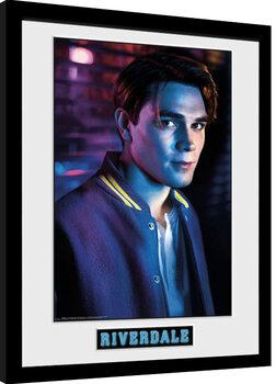 Poster incorniciato Riverdale - Archie