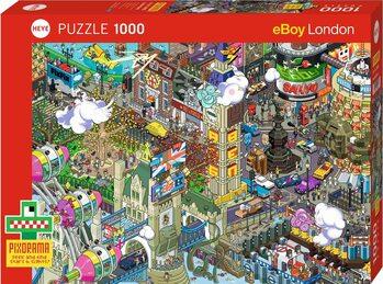 Puzzle London Quest