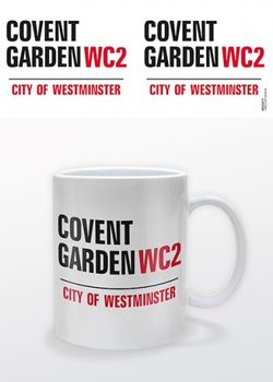 Hrnček Londýn - Covent Garden