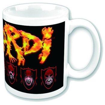 Bögre Lordi - Logo
