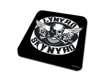 Βάση για ποτήρια  Lynyrd Skynyrd – Biker