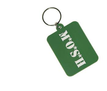 M*O*S*H kulcsatartó