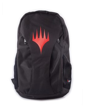 Rucksack Magic The Gathering - 3D Embroidery Logo