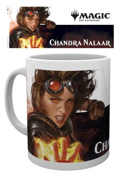 Kubki Magic The Gathering - Chandra