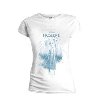 Maglietta Frozen: Il regno di ghiaccio 2 - Find The Way