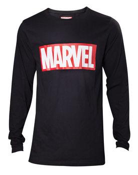 Maglietta Marvel - Logo