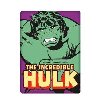 Magnes Marvel - Hulk