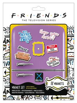 Magnes Przyjaciele - How You Doin'